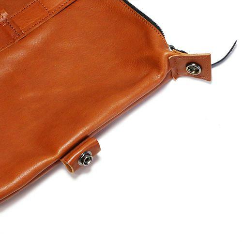 旅行用カバン / アリゾナレザーファスナートートバッグ -BROWN- メンズ レディース 人気 おすすめ ブランド ユニセックス イタリアンレザー 肩掛け ボディバック 旅行 艶