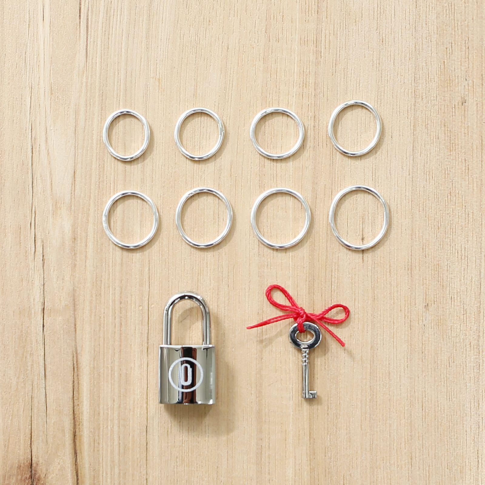 名もなき指輪キット - NAMELESS RING KIT -シルバー925-