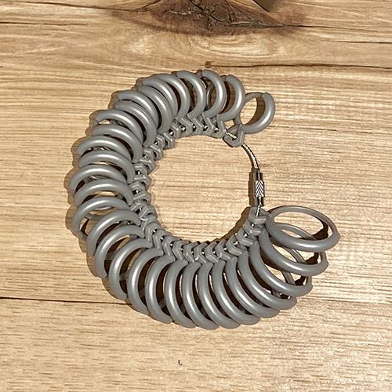 名もなき指輪キット - NAMELESS RING KIT -シルバー925- /ペアリング