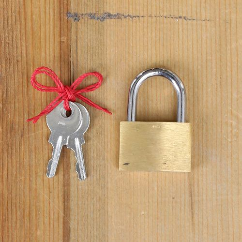 【ジャムホームメイド(JAMHOMEMADE)】名もなき指輪キット - NAMELESS RING KIT - 真鍮 /ペアリング