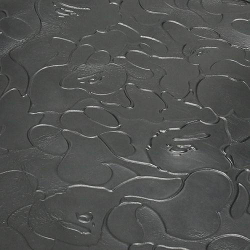 【JAM HOME MADE(ジャムホームメイド)】A BATHING APE/アベイシングエイプ エイプカモレザートートバッグ メンズ カモフラ コラボ PVC