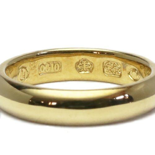 指輪 / ラウンドダイヤモンドリング S -GOLD- メンズ レディース シルバー ダイヤモンド ペア 人気 おすすめ ブランド ギフト プレゼント クリスマス 記念日 誕生日
