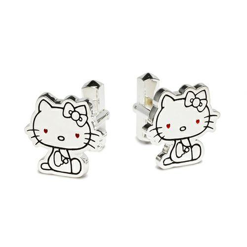 ハローキティ/Hello Kitty カフス
