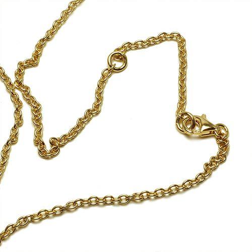 【JAM HOME MADE(ジャムホームメイド)】そんなバナナネックレス M -GOLD- メンズ ペア シルバー 925 人気 ブランド おすすめ ギフト プレゼント 誕生日 シンプル アンディウォーホル