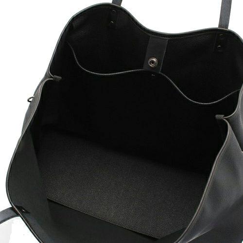 【ジャムホームメイド(JAMHOMEMADE)】ブラックライドトートバック M - ブラック
