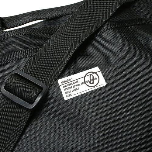 nonmetal ショルダートートバッグ -BLACK DIAMOND- / リュック・バッグ