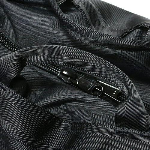 【JAM HOME MADE(ジャムホームメイド)】nonmetal ショルダートートバッグ -BLACK- メンズ レディース ユニセックス ショルダー 肩掛け ボディバック メッセンジャー スタイリスト 人気 おすすめ ブランド