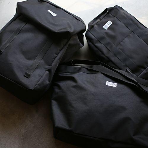 【ジャムホームメイド(JAMHOMEMADE)】2WAY トート & バックパック/リュック / nonmetalシリーズ