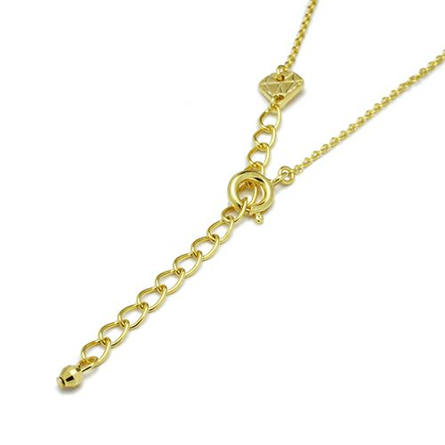 ネックレス / 4月 誕生石 ダイヤモンドネックレス レディース ゴールド 人気 ブランド おすすめ プレゼント ギフト 母の日 クリスマス