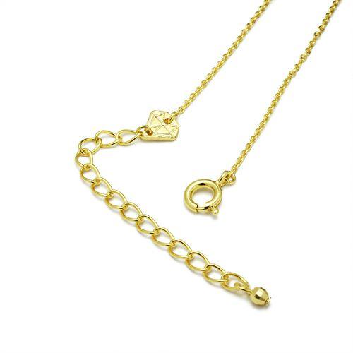 【JAM HOME MADE(ジャムホームメイド)】4月 誕生石 ダイヤモンドネックレス レディース ゴールド 人気 ブランド おすすめ プレゼント ギフト 母の日 クリスマス