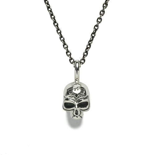 仮面ライダー SHOCKER SKULL NECKLACE