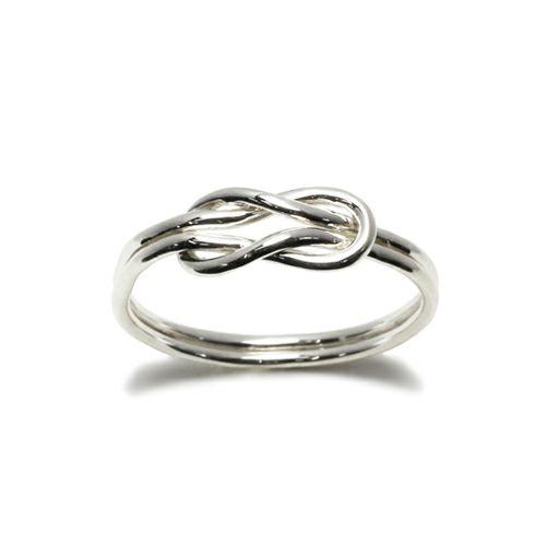 本結びリング M / 指輪・リング