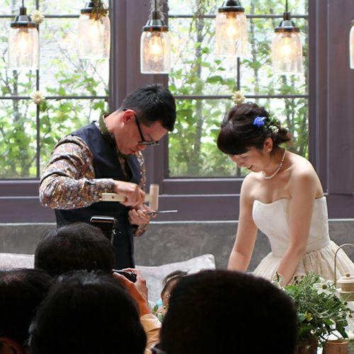 名もなき結婚指輪 - NAMELESS MARRIAGE RING / 結婚指輪・マリッジリング