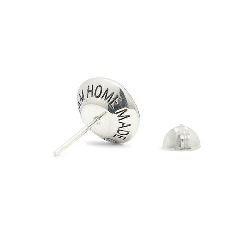 【JAM HOME MADE(ジャムホームメイド)】ネジピアス M メンズ レディース ブランド おすすめ 人気 誕生日 プレゼント ギフト 両耳