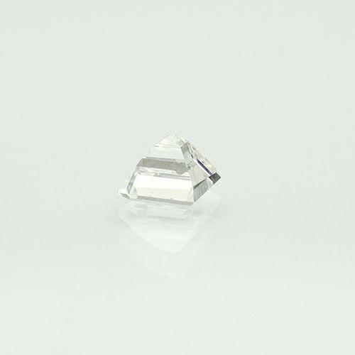スタッズダイヤモンドエンゲージリング 3mm -PT900-  / 婚約指輪・エンゲージリング