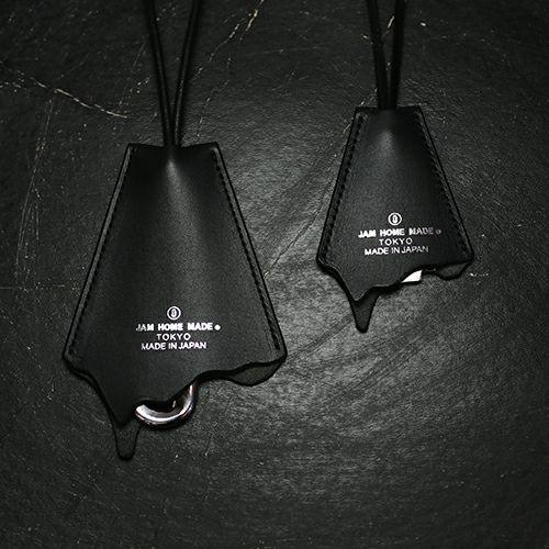 ネックレス / XZ レザーネックレス S