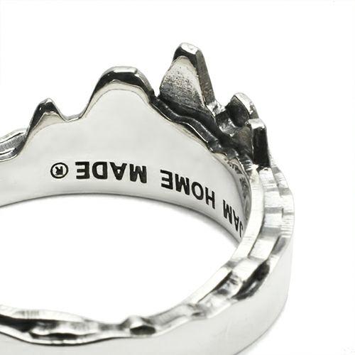 指輪 / 3D YZ リング