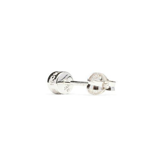 ピアス / ダイヤモンドモダンピアス 3mm メンズ シルバー ブランド おすすめ 人気 誕生日 プレゼント ギフト 片耳 シンプル