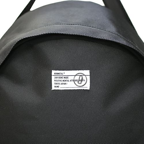 旅行用カバン / nonmetal デイパック L -BLACK- / リュック  メンズ レディース ユニセックス バックパック 旅行 人気 おすすめ ブランド ビジネス 通勤 通学