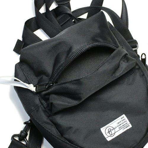 nonmetal デイパック S  -BLACK DIAMOND- / リュック / リュック・バッグ