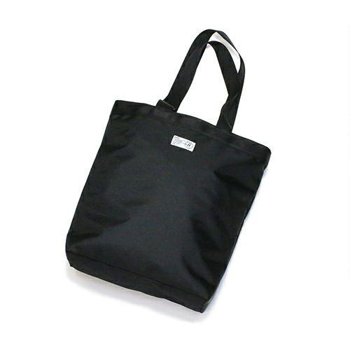 【ジャムホームメイド(JAMHOMEMADE)】シンプル トートバッグ / nonmetalシリーズ