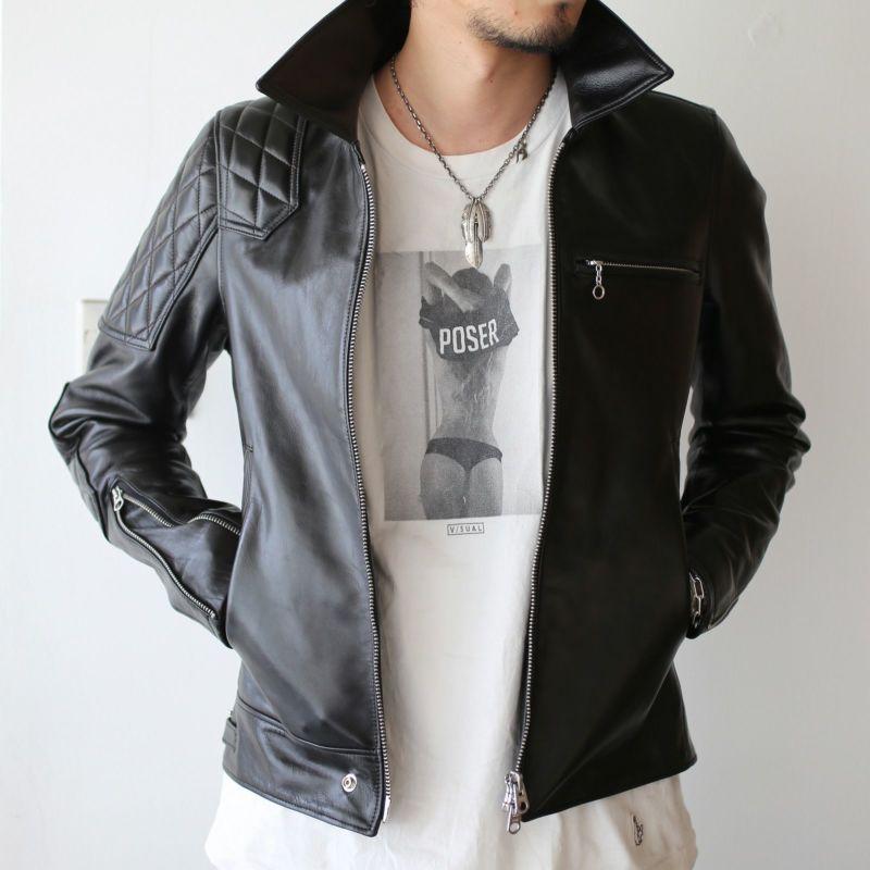 LEWISON レザージャケット / 洋服小物