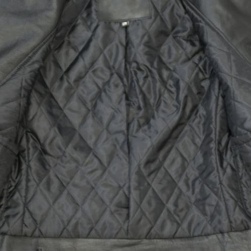 MONSTAR レザージャケット / 洋服小物