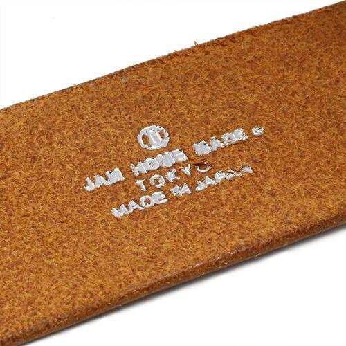 ブレスレット / POST レザーシングルブレスレット -BROWN- メンズ レザー イタリアンレザー 人気 ブランド 太め おすすめ バックル リスシオ ギフト プレゼント