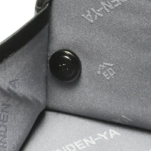 小銭入れ / 12月 誕生石 タンザナイト 印傳屋(印伝屋) コインケース TYPE-2 -ANECHOIC- メンズ レディース 上原勇七 ブラック おすすめ 人気 誕生日 プレゼント 日本製 カード 薄い 使いやすい