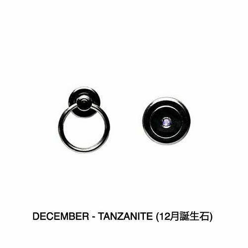 長財布 / 12月 誕生石 タンザナ