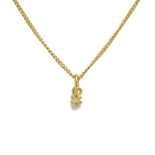 ブレスレット / はじめてのダイヤモンド (4点セット) / リング・ネックレス・ブレスレット・ピアス レディース ゴールド ダイヤモンド 人気 ブランド おすすめ プレゼント クリスマス 記念日