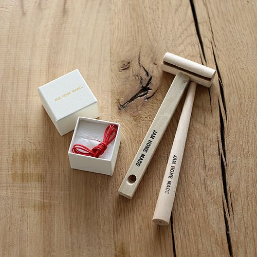 【JAM HOME MADE(ジャムホームメイド)】名もなき指輪キット - baby ring - メンズ レディース 人気 ブランド おすすめ 手作り オリジナル 記念日 誕生日 出産祝い