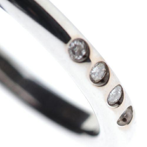 """結婚指輪・マリッジリング ウエディングリング / シークレットスターミッキー""""MICKEY""""リング S -PT900-"""