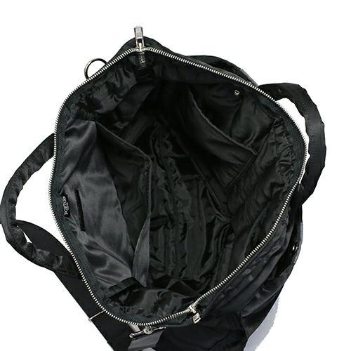 ポーター/PORTER アイレット2WAYヘルメットバッグ