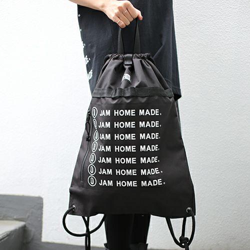 NEW ERA/ニューエラ 2-Wayデイサック -JAM HOME MADE ロゴ- / リュック