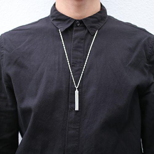 ネックレス / JAM アイレット パヒュームネックレス メンズ レディース シルバー 人気 ブランド おすすめ ギフト プレゼント 誕生日 アクセサリー香水 ロケット おもしろ