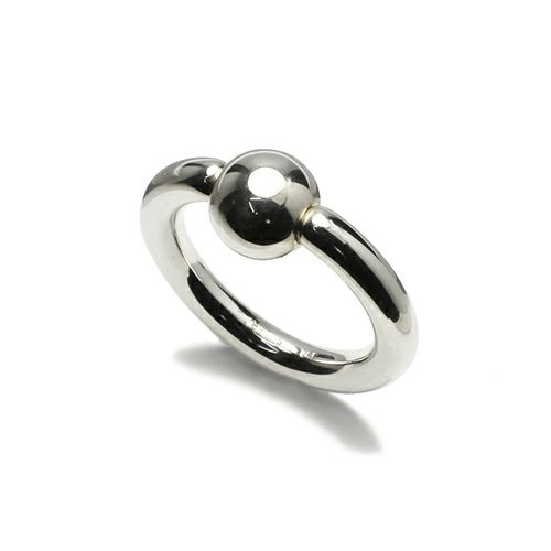 指輪 / JAM アイレット リング メンズ シルバー 人気 ブランド おすすめ シンプル オリジナル