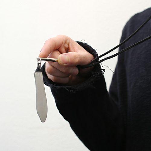 ホームメイドJAM キーホルダー -ナイフ-