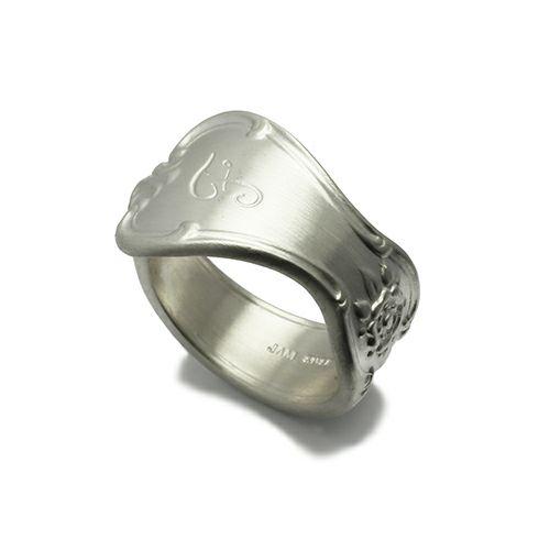 【ジャムホームメイド(JAMHOMEMADE)】ホームメイド JAM リング M / 指輪