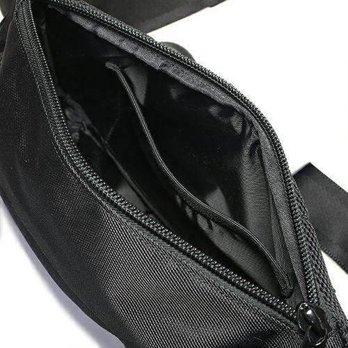 【JAM HOME MADE(ジャムホームメイド)】nonmetal ショルダーバッグ -BIRTH COLOR- メンズ レディース ユニセックス 肩掛け ウエスト ブラック 誕生石 人気 おすすめ ブランド