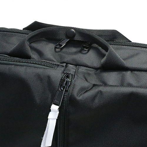 【ジャムホームメイド(JAMHOMEMADE)】nonmetal 3way ビジネスバッグ