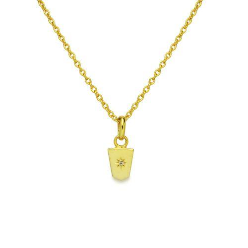 ネックレス / SHOGI N JAM ネックレス S レディース シルバー ゴールド チェーン ダイヤモンド 将棋 コマ アクセサリー 人気 おすすめ ブランド ペア