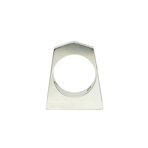 指輪 / SHOGI N JAM リング M 金将 メンズ シルバー 925 ハンドメイド 将棋 コマ アクセサリー 人気 おすすめ ブランド