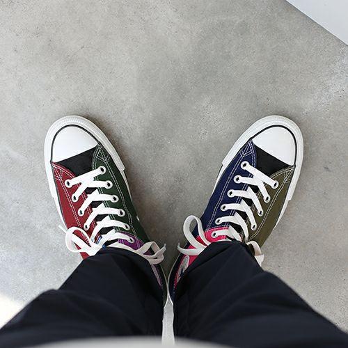 【ジャムホームメイド(JAMHOMEMADE)】コンバース チャックテイラー オールスター ハイカット / CONVERSE CHUCK TAYLOR ALL STAR HI JHM