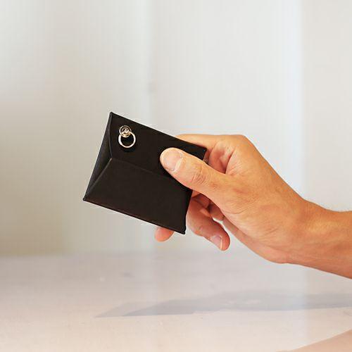 スリムコインケース / 小銭入れ