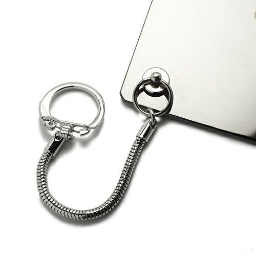 小物キーチェーン / DADキーホルダーカード メンズ ブラック プレート 拡張 人気 ブランド おすすめ プレゼント