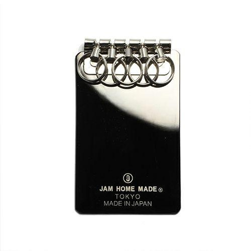 小物キーチェーン / DADキーカード / キーホルダー メンズ ブラック プレート 人気 ブランド おすすめ プレゼント 車