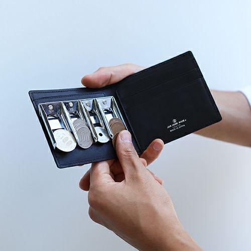 DADコインカード / 小銭入れ