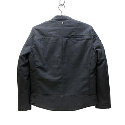 【ジャムホームメイド(JAMHOMEMADE)】ファンダメンタル / FDMTL モーターサイクルジャケット