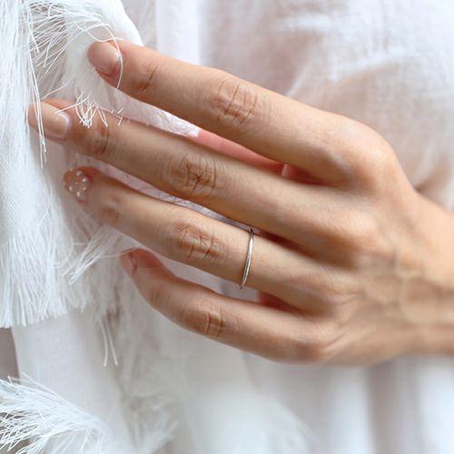 約束の指輪 1.2mm / 指輪